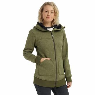 Burton Minxy Hooded Fleece Jacket - Women's