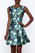Molly Bracken Flower Dress