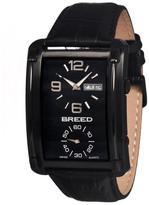 Breed Aston Mens Watch Black