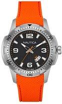 Nautica Nsc-16 NAI12519G men's quartz wristwatch
