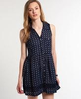Superdry Rug Lace Dress