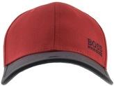 BOSS GREEN Cap 14 Red
