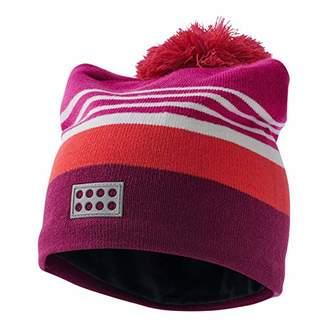Lego Wear Girl's Unisex Lwamanda 705-Strickmütze Hat,51 (Size: )
