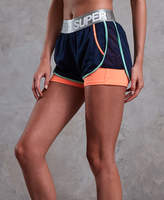 Superdry Spin Sprint Shorts