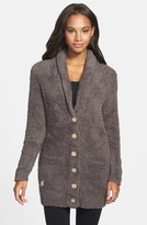 Barefoot Dreams Relaxed Fit CozyChic ® Cardigan