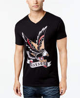 INC International Concepts Men's Graphic-Print T-Shirt, Created for Macy's