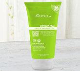 Olivella Face & Body Exfoliating Wash, 10.14oz