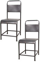 Pangea Set Of 2 Samson Dining Chair