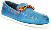 Tommy Hilfiger Men's Brisbane Boat Shoes
