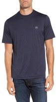 Travis Mathew 'The HG' Solid Crewneck T-Shirt