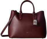 Lauren Ralph Lauren Dryden Marcy Tote Tote Handbags