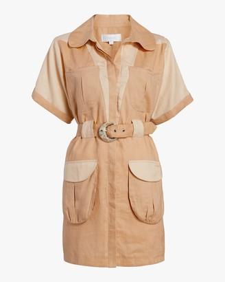 Steele Dusty Shirt Dress