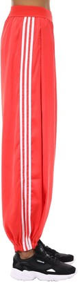 adidas Track Pants W/side Bands