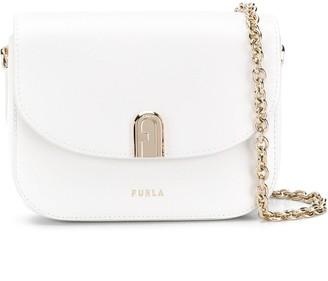 Furla Mini H crossbody bag
