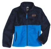 The North Face Boy's 'Sherparazo' Jacket