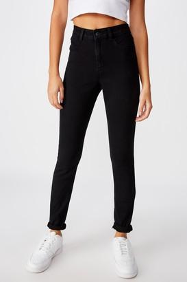 Supre Long Leg Super Skinny Jean