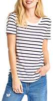 Oasis The Perfect Stripe T-Shirt