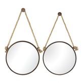 Lulu & Georgia Wren Mirrors