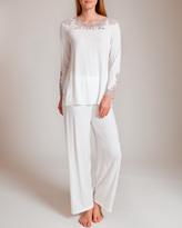 Paladini Couture Pizzo Frastaglio India Pajama