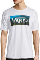 Vans Short-Sleeve Storm Night Tee