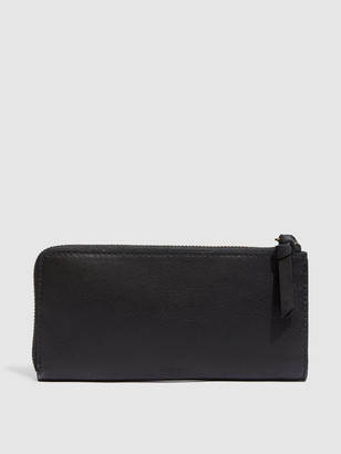 Madewell Continental Zip Wallet