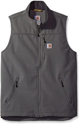 Carhartt Big Men's Big & Tall Denwood Vest