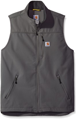 Carhartt Mens Men's Denwood Vest Outerwear