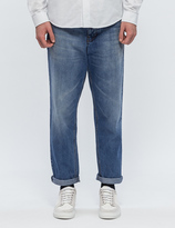 Ami Carrot Fit 5 Pockets Jeans