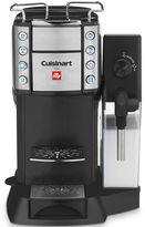 Cuisinart Buona Tazza Superautomatic Single-Serve Espresso, Caf Latte, Cappuccino and Coffee Machine