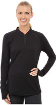 2XU Hyoptik Zip Thru Top