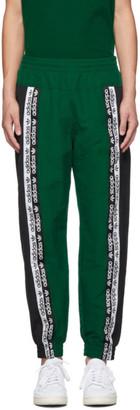 adidas Green Vocala Track Pants