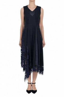 High Elitist Lace Dress - 12
