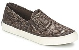 Sperry SEASIDE PYTHON Black / GOLD