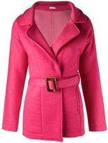 Lygia & Nanny - belted trench coat - women - Polyamide - 40