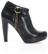 Hope d-ring bootie