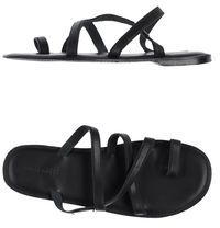 Bikkembergs Thong sandals