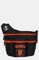 Diaper Dude 'San Francisco Giants' Messenger Diaper Bag