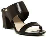 Calvin Klein Cirella Tejus Open Toe Sandal