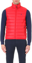 Polo Ralph Lauren Quilted shell gilet