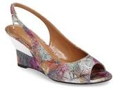 J. Renee Women's Sailaway Wedge Sandal