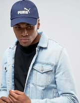 Puma Ess Cap In Blue 5291918