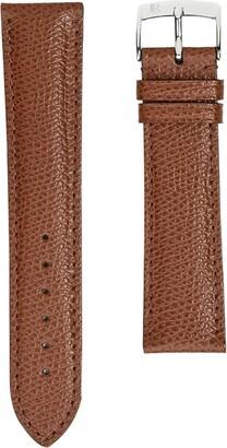 Jean Rousseau Leather Classic 3.5 Watch Strap (14mm)