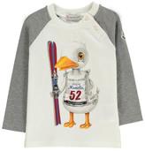 Moncler Duck T-Shirt