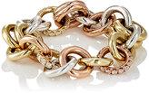 Spinelli Kilcollin Women's Serpens MX Chain Ring-GOLD