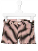 Simple Moss shorts - kids - Cotton/Spandex/Elastane - 6 yrs
