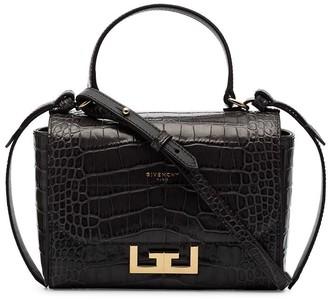 Givenchy Eden crocodile-effect mini bag