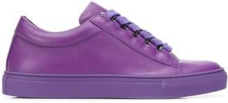 Christian Wijnants Adenka lace-up sneakers