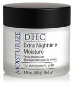 DHC Extra Nighttime Moisture 45g