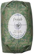 Fresh Virgo Oval Soap