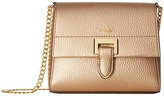 Lauren Ralph Lauren Carslisle Abree Mini Chain Crossbody